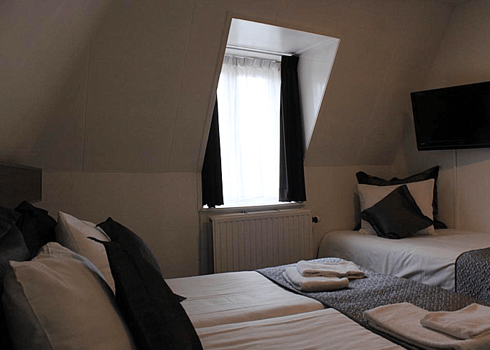 Three Room | Hanze Hotel Zwolle
